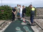 Beaches Crazy Golf & The Bunker, Seahouses